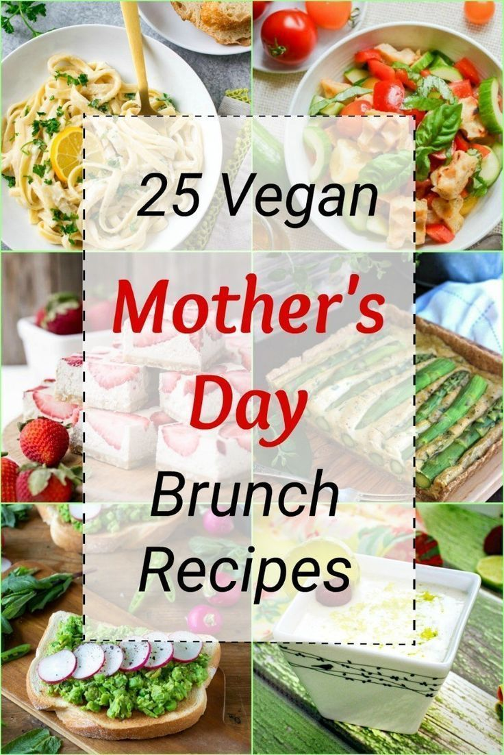 Pin On Vegetarian Mother S Day Brunch