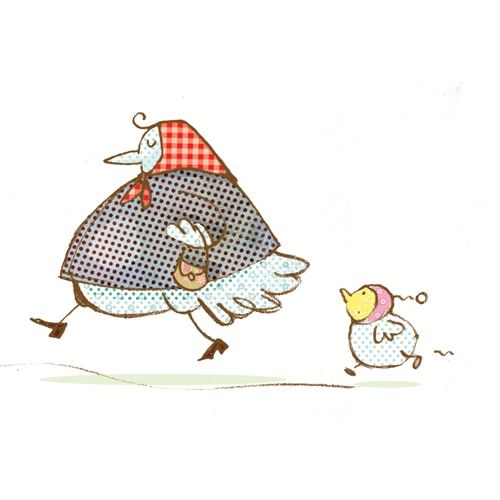 Christine Battuz | Illustration Quebec