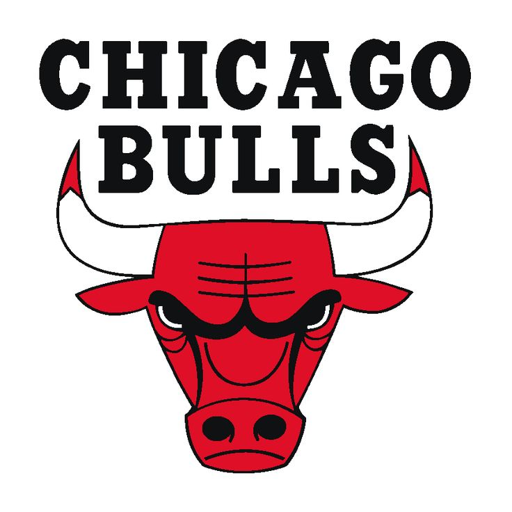 Make this amazing design-Chicago bulls logo on your shirts,hoodies,cases and mugs.Unique Gift