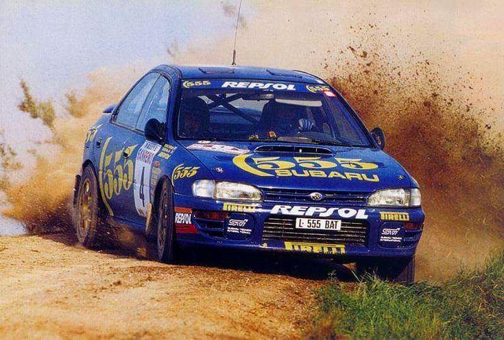 "2,042 Likes, 4 Comments - Classic_Rally (@classic_rally) on Instagram: ""Sanremo Rally 1994 Colin Mcrae. #wrc #wrcofficial #rally #rallye #subaru #impreza #subaruimpreza…"""