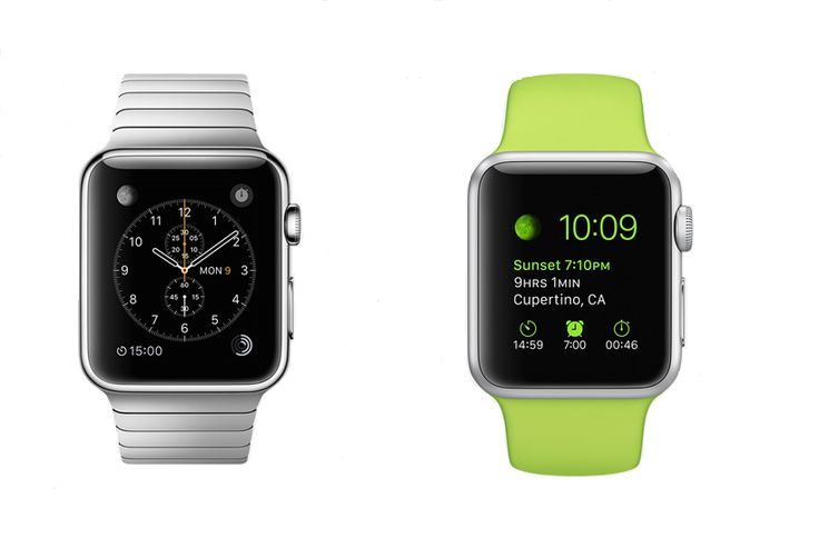 """Apple Watch"" Latest Innovation by Apple will be Offered in Nine Nations Globally"