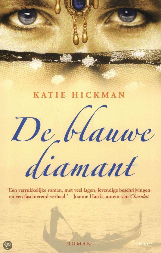 Het is het jaar 1604. In het rijke, maar woelige Venetië gaat een gerucht over een spectaculaire diamant. De Engelse koopman Paul Pindar raakt bezeten door het verlangen de kostbare steen te bezitten en zet alles op het spel om hem te bemachtigen. Ook al omdat de diamant - vreemd genoeg - te maken lijkt te hebben met zijn vroegere verloofde Celia, die hij een paar jaar geleden verloren heeft aan de harem van Constantinopel. Katie Hickman woont met haar man en twee kinderen in Londen.