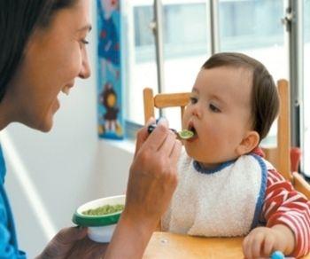 8 Deliciosas Papillas para Bebes