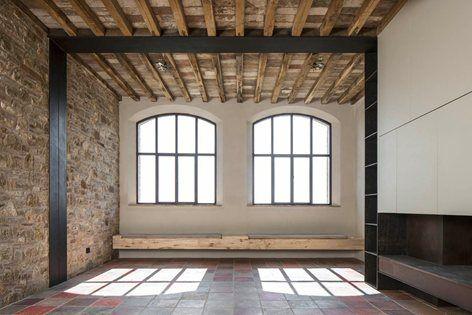 Podere Navigliano, Siena, 2014 - Ciclostile Architettura