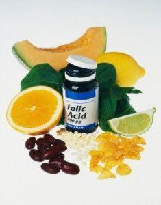 benefits of folic acid #nutritionforpregnantwomen