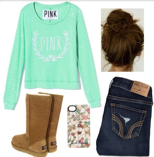 I luv this outfit I have one exactly like it