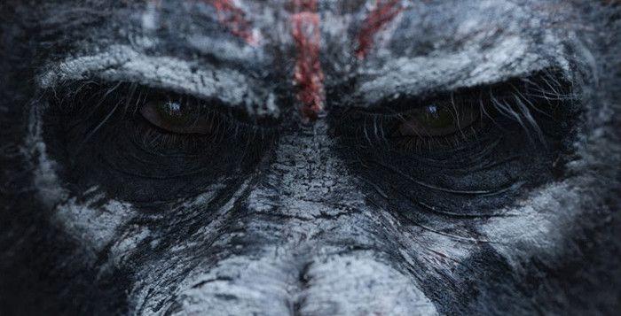 Confira o novo trailer de: Planetas dos Macacos: O Confronto