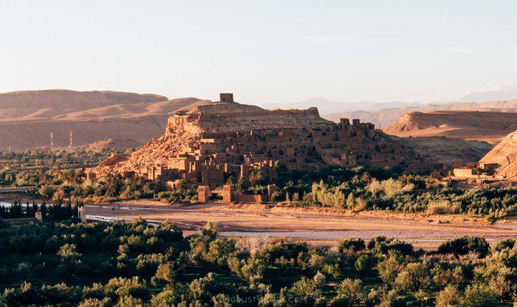 Things to do in Ouarzazate Morocco - Ait Ben Haddou