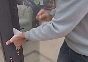 Opgelet: zo gemakkelijk komen inbrekers je huis in