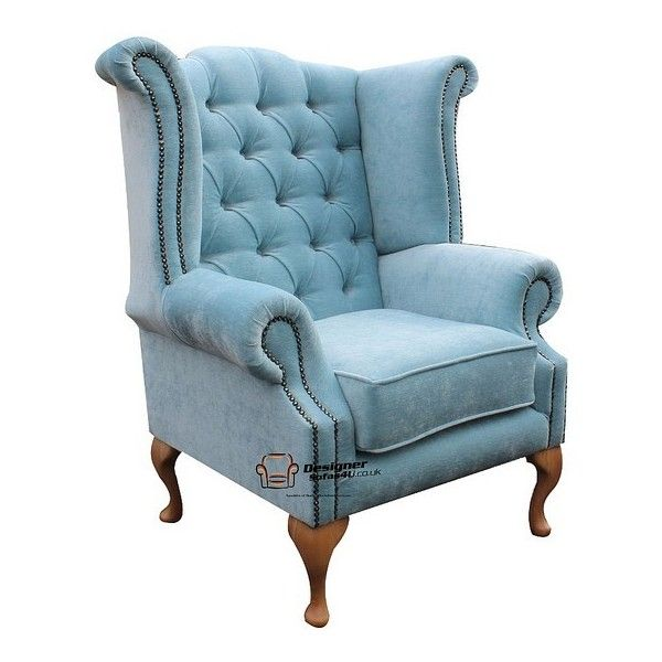 Best 36 Best High Winged Back Chairs Images On Pinterest 400 x 300