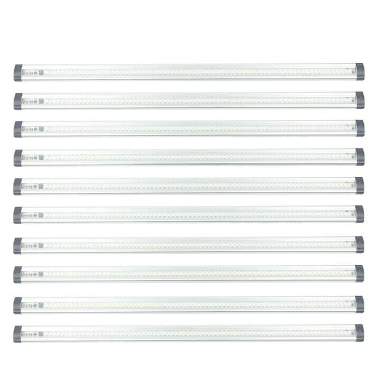 $163.00 (Buy here: https://alitems.com/g/1e8d114494ebda23ff8b16525dc3e8/?i=5&ulp=https%3A%2F%2Fwww.aliexpress.com%2Fitem%2FSMD3528-Linkable-Bar-Light-50CM-Long-12v-24v-Led-Linear-Flat-Strip-Lights-Battery-Cabinet-Lighting%2F32564833082.html ) SMD3528 Linkable Bar Light  50CM Long 12v/24v Led Linear Flat Strip Lights Battery Cabinet Lighting CE ROHS for just $163.00