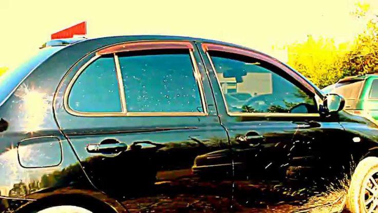 Тонировка авто стекол Екатеринбург.  8 932 110 26 61