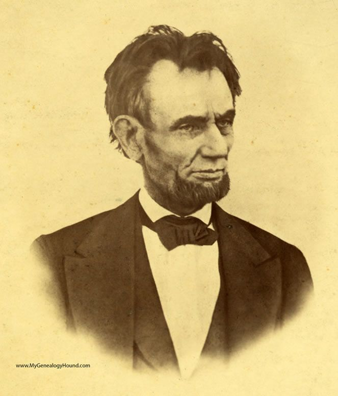The last photograph of President Abraham Lincoln, March 6, 1865, historic photo