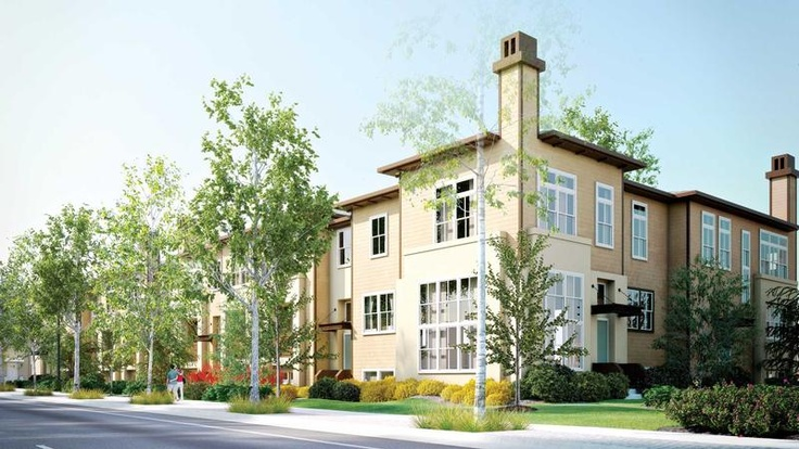 Northern Village Apartment And Townhomes