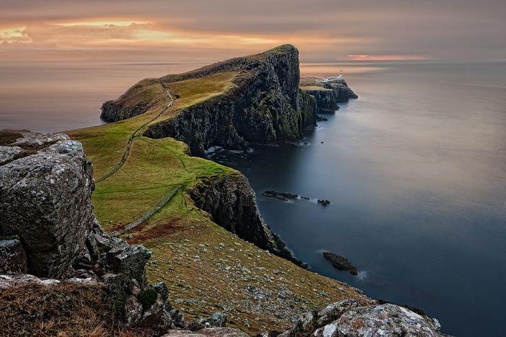 Skócia, Egyesült Királyság, Anglia, Isle Of Skye