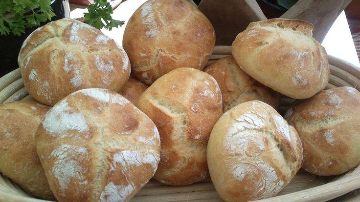 Kaisersemmeln / Kaiserbrötchen, ein leckeres Rezept aus der Kategorie Brot und Brötchen. Bewertungen: 264. Durchschnitt: Ø 4,6.