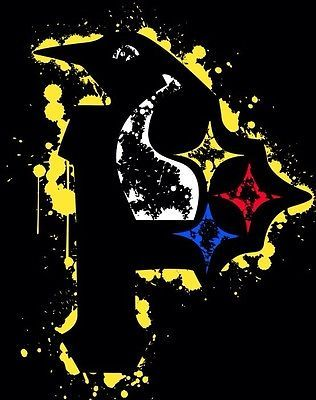 PITTSBURGH MoRpHeD PAINT SPLATTER T-Shirt (Adult XL) Pirates Penguins Steelers #pittsburghsports #412 #penguins #steelers #pirates #steelernation #pittsburgh #paintsplatter #paint #splatter #remix #steelcity #steel # yinz #yinzer #fouronetwo #crosby #sidneycrosby #malkin #hockey #football #baseball
