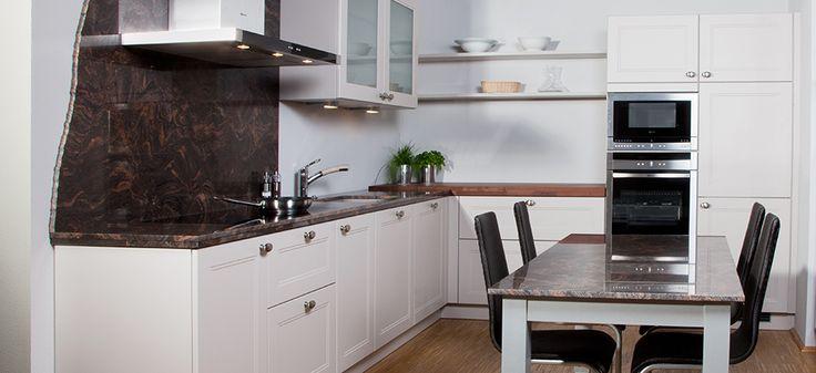L-Küche Paradiso Sahara | Marquardt Küchen