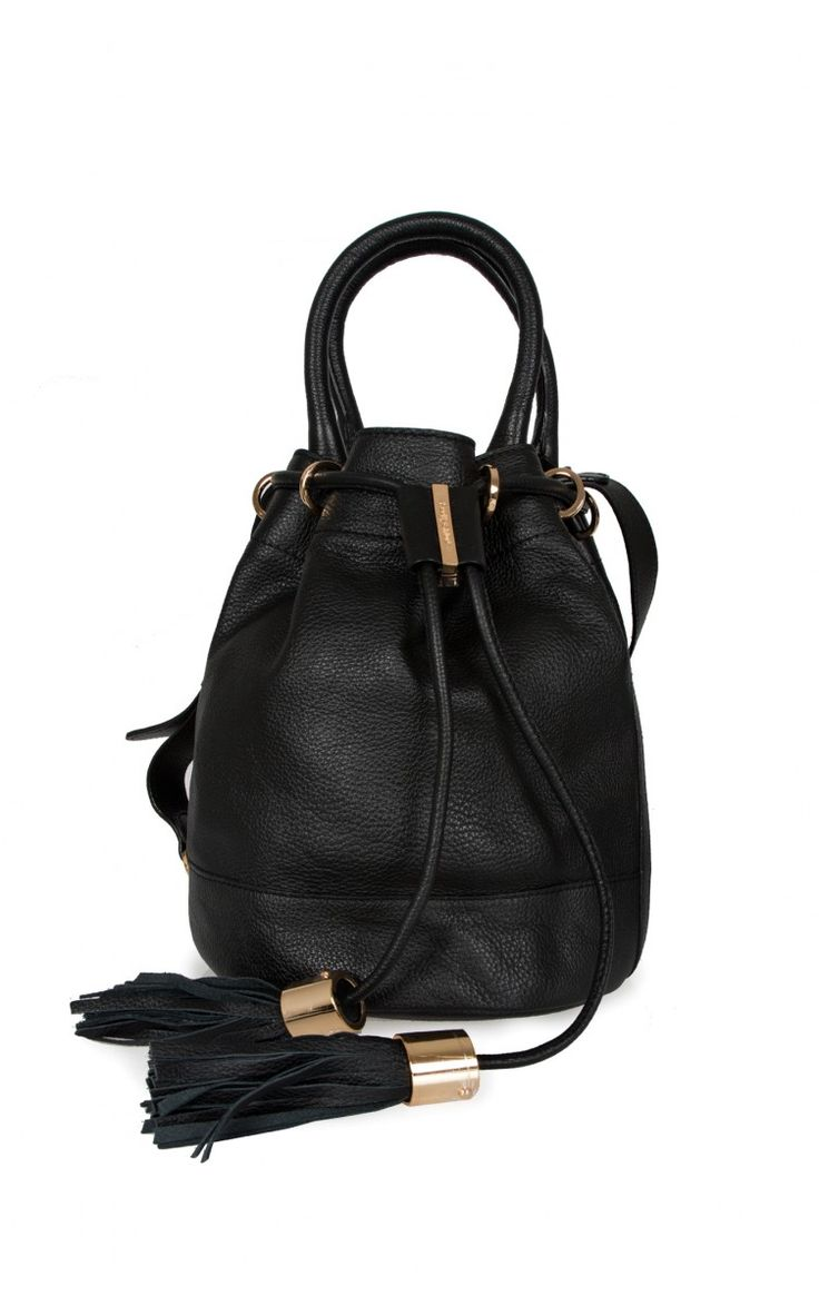 Handväska 9S7716-P96 BLACK/GOLD - See by Chloé - Designers - Raglady