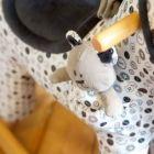 Dylan & Boo Rocking Horse