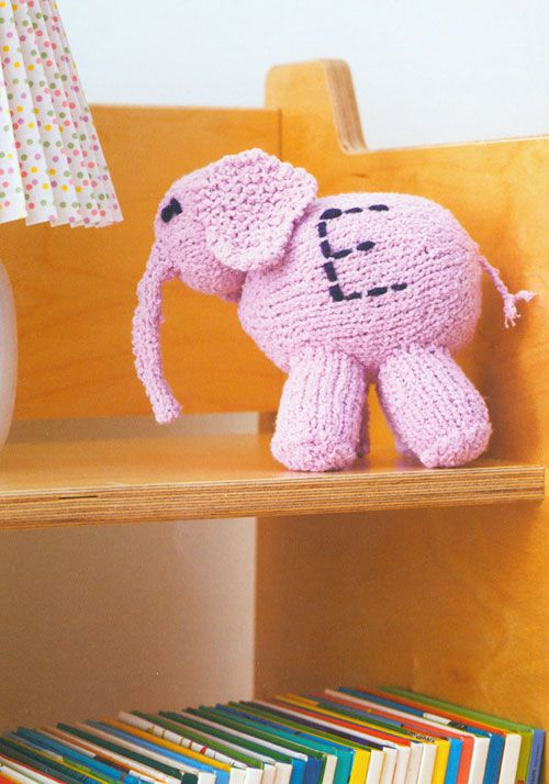 Knitting Jenny Toys : Knitting crochet crafts animals and kid