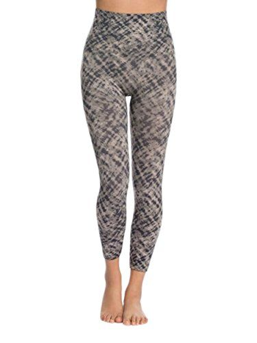 17f28155a3bc89 SPANX Women's Cropped Printed Seamless Leggings SPANX https://www.amazon.com
