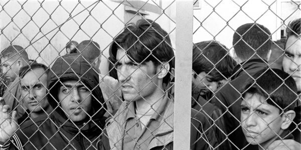 petition: Government of Spain: Treat refugees with humanity!, Spain