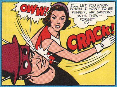 cheap shoes online Vintage Comic Pop Art