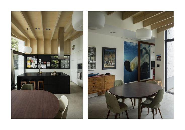 Best Awards - Glamuzina Paterson Architects. / Livingstone Street House