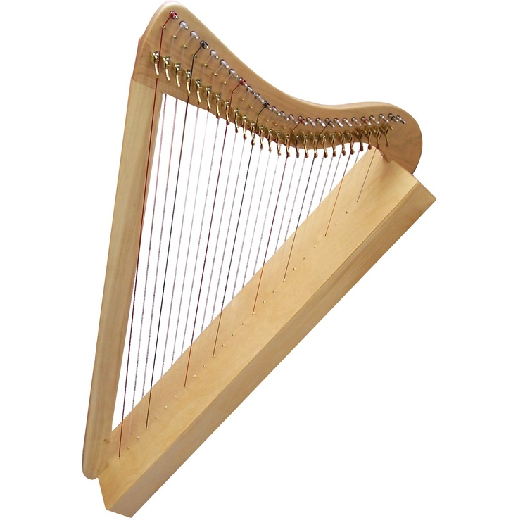 Top 25 Ideas About Harp Designs On Pinterest