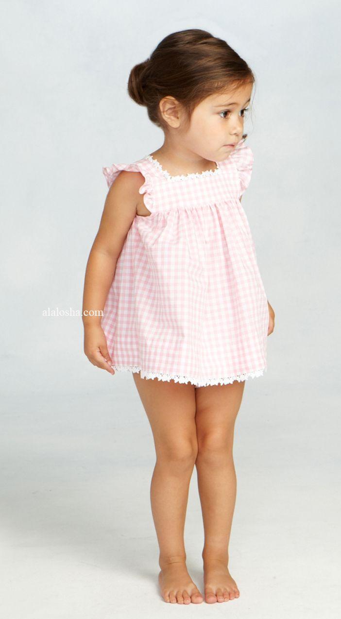 Oscar de la Renta childrenswear - Spring Summer 2015