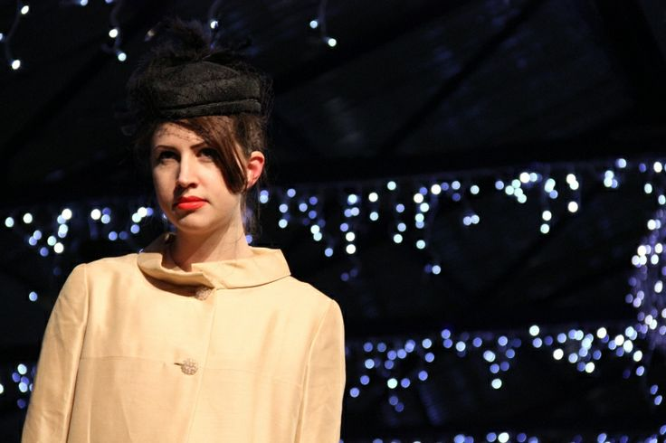 Get the Greenwich Look show - Fashion Show in Greenwich Market