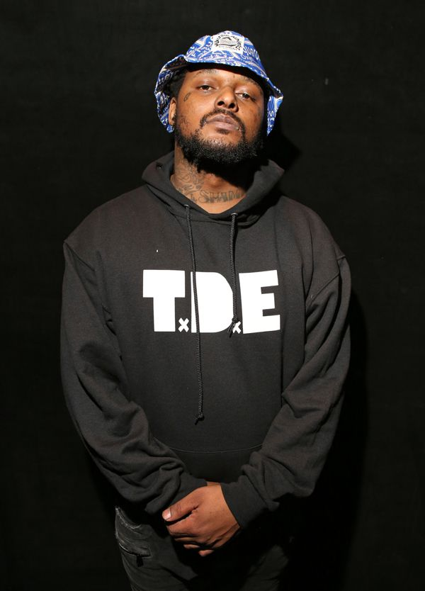 On the charts: Schoolboy Q Rules