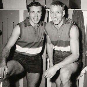 Whitten & Schultz. Legends of the club