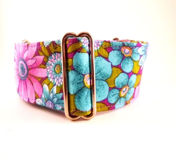 Southtown Girls 1.5 Martingale 2 by WetherbyMartingaleCo on Etsy