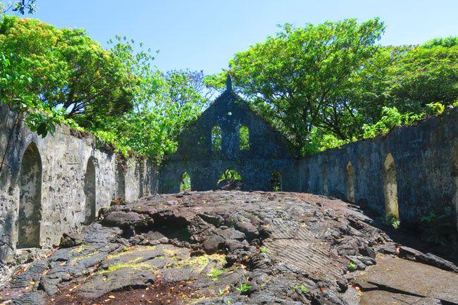 Top Things To Do In Savaii Island – Samoa