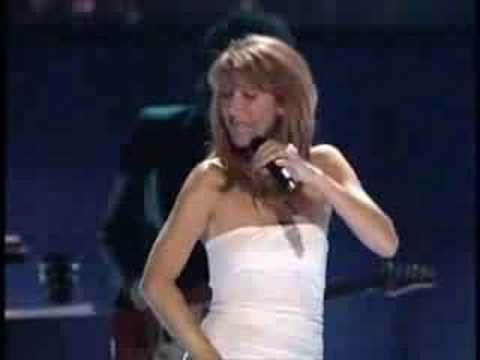 Celine Dion - I'm Alive love Celine Dion. the women is amazing!!! would die to see her sing live in Vegas!