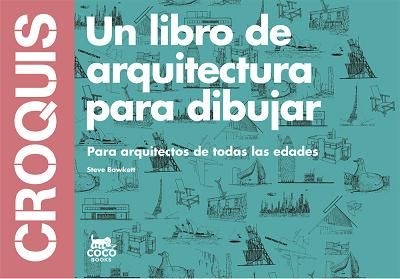 20 best libros de arquitectura para ni s images on for Croquis un libro de arquitectura para dibujar pdf