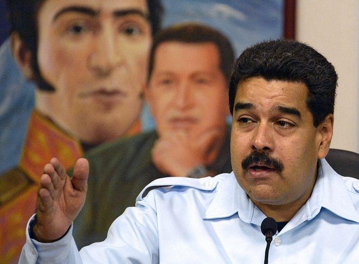 Preço justo, ganância e estupidez na Venezuela de Maduro   #Cartel, #Dumping, #Economia, #Estupidez, #Ganância, #JustiçaSocial, #Monopólio, #NicolasMaduro, #PreçoJusto, #RodrigoConstantino, #Socialismo, #Venezuela