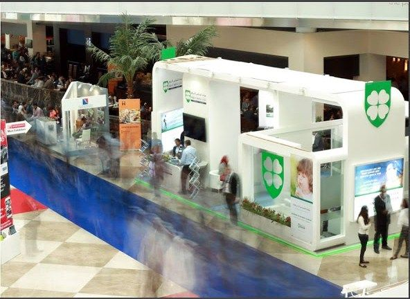 Exhibition Stand Manufacturers : Best display stands manufacturers in dubai images on