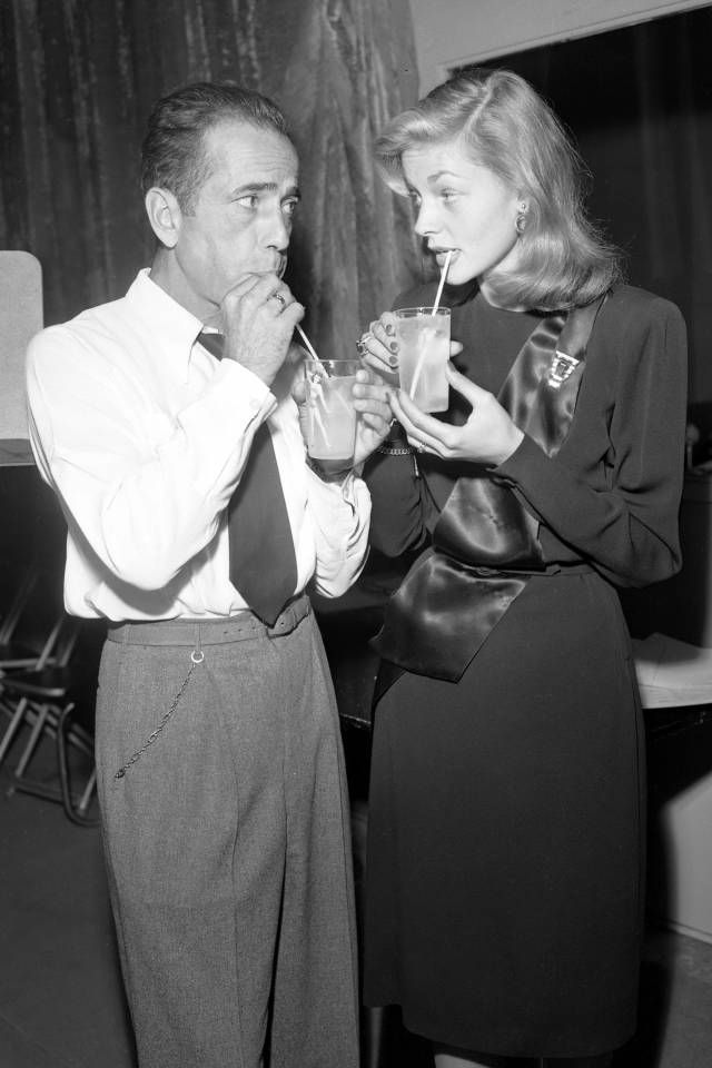 bacall and bogart relationship quizzes