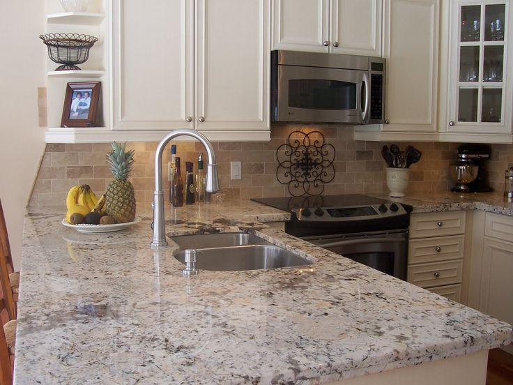 Best Granite Countertops Colors Ideas On Pinterest Kitchen