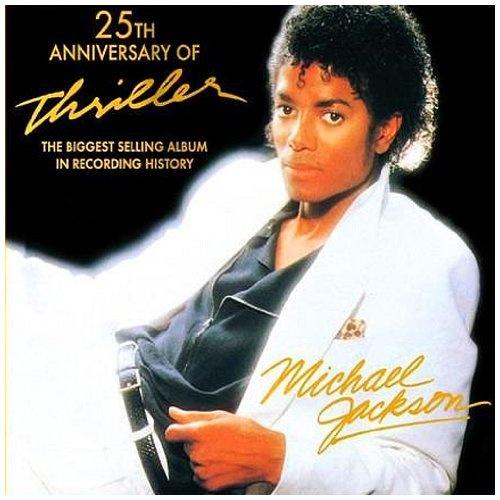 Thriller [Vinyl] $16.99
