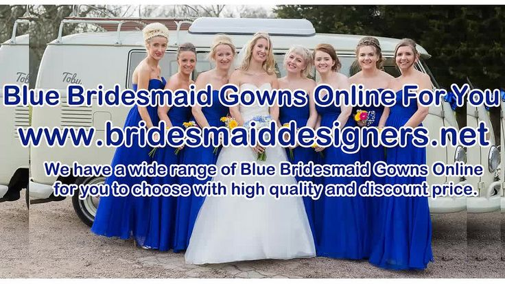 https://flic.kr/p/UhnENc | Blue Bridesmaid Gowns Online For You | www.bridesmaiddesigners.net/bridesmaid-dresses/blue-bride... Buy cheap bridesmaid dresses online at Bridesmaiddesigners.net. We have a wide range of Blue Bridesmaid Gowns Online for you to choose with high quality and discount price. blue knee length bridesmaid dresses, blue long bridesmaid dresses, royal blue bridesmaid dresses, navy bridesmaid dresses, blue floor length bridesmaid dresses, blue a-line bridesmaid dresses…