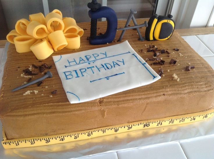 My Pic Birthday Cake