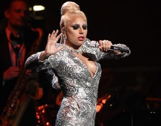 Lady Gaga Says It's 'Time' for New Album After Wrapping Tony Bennett Tour