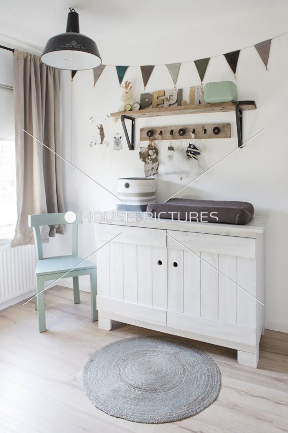 lieve babykamer | House of pictures
