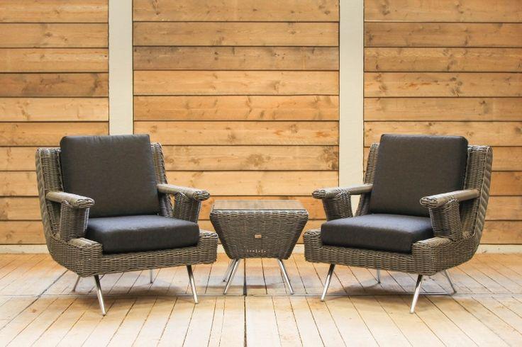 Retro lounge set | Joe Benelli