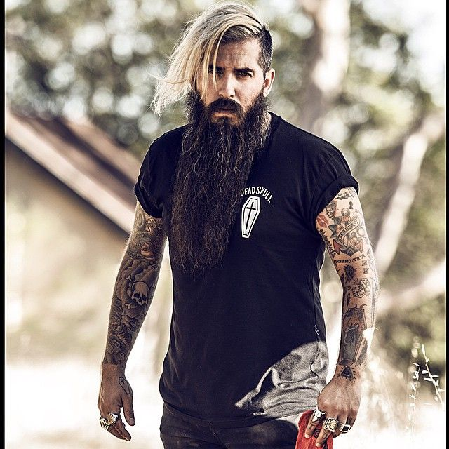 Best Style Images On Pinterest Hairstyles Bearded Men And - Hairstyle beard app