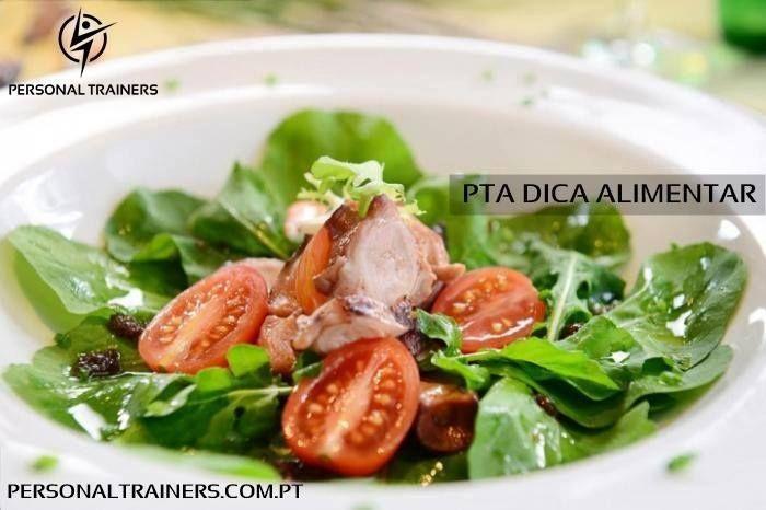PTA DICA ALIMENTAR  Coma de acordo com as suas necessidades!  https://www.facebook.com/personaltrainersalgarve/photos/a.10150378312041989.355296.136298966988/10153447264861989/?type=3&theater